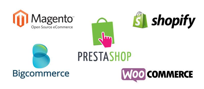 Quelle plateforme de vente choisir pour un site e-commerce ?